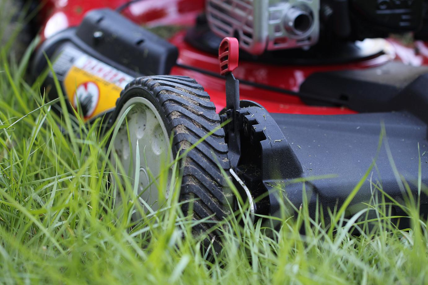 syntheticgrass Do You Like To Mow The Lawn? Then You Better Think Twice Before You Do It
