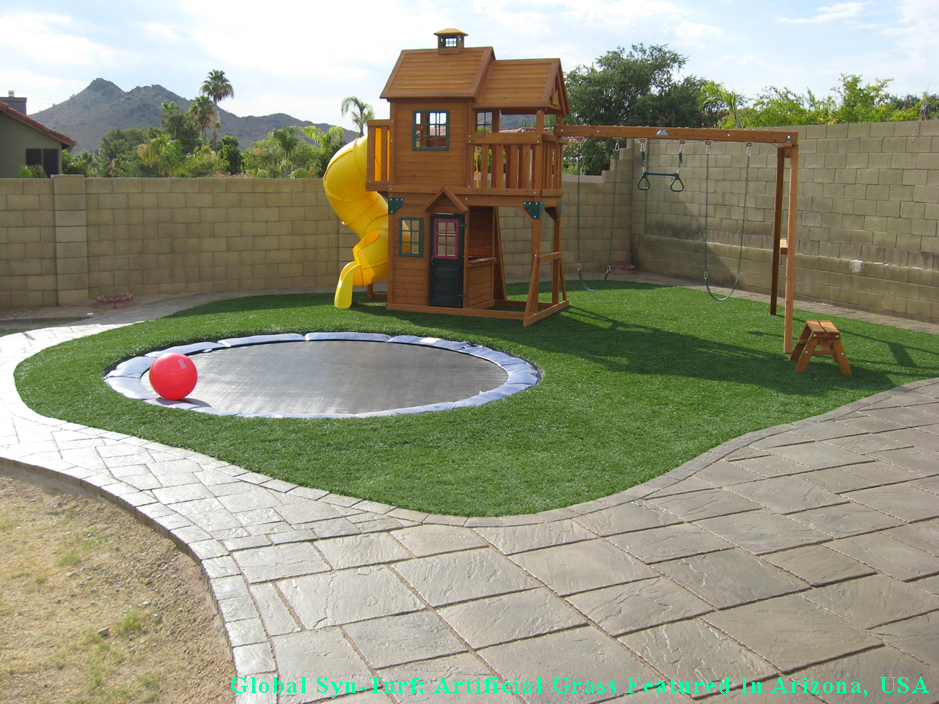 Lovely Artificial Grass Chandler, Arizona