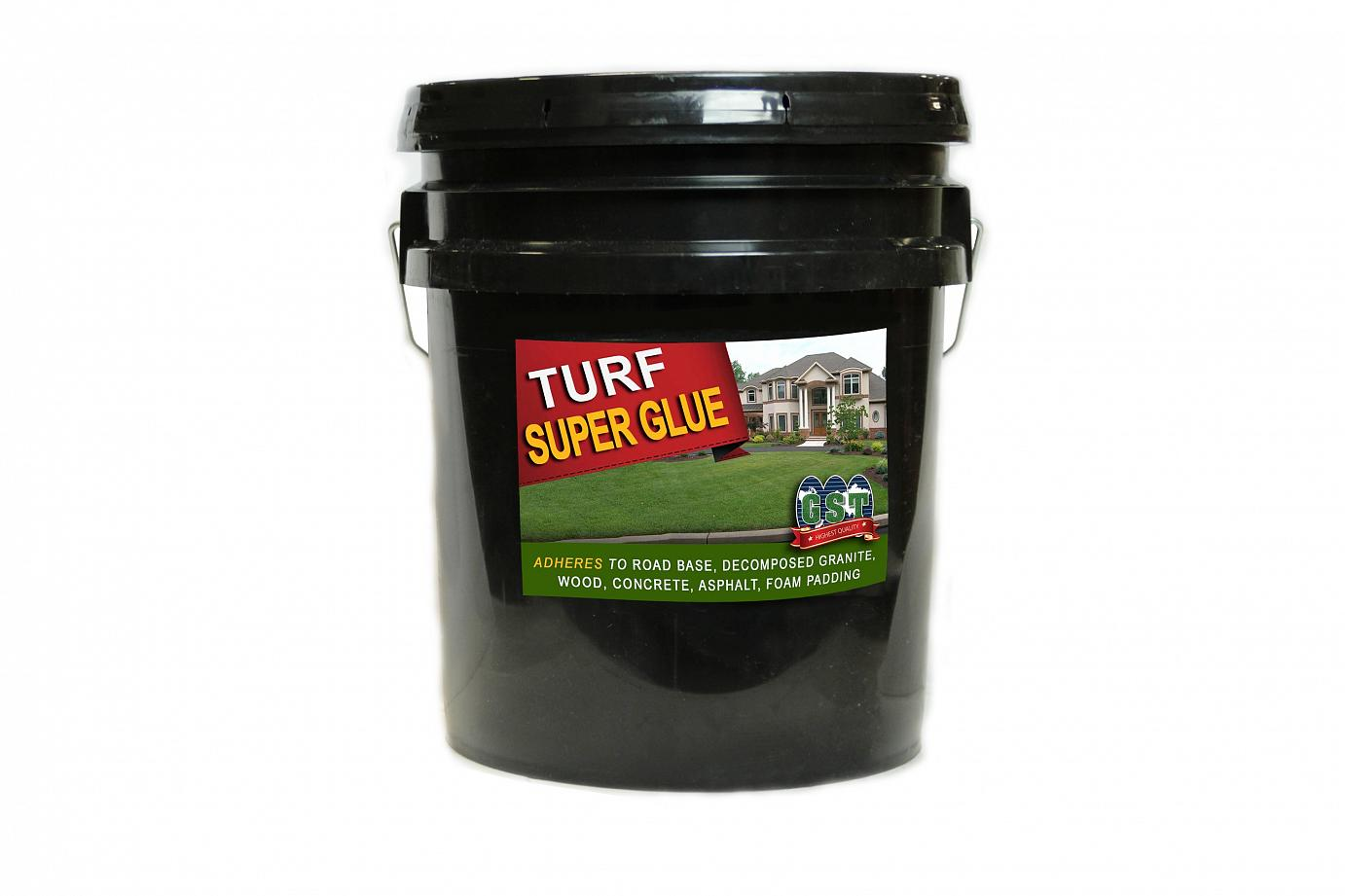Turf Super Glue 5 Gallons Artificial Grass Chandler Arizona Artificial Grass Tools Installation