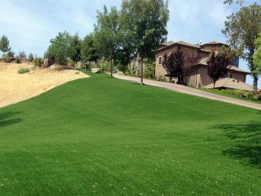Artificial Grass Photos: Artificial Grass Chino Valley, Arizona Lawn And Landscape, Small Front Yard Landscaping