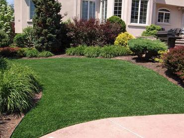 Artificial Grass Photos: Artificial Grass Installation Peeples Valley, Arizona Gardeners, Front Yard Landscaping