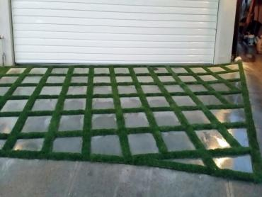 Artificial Grass Photos: Artificial Grass Pinal, Arizona Design Ideas, Small Front Yard Landscaping