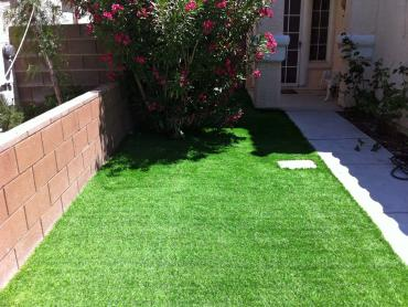 Artificial Lawn Sierra Vista Southeast, Arizona Backyard Deck Ideas, Front Yard artificial grass