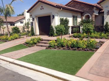 Artificial Grass Photos: Artificial Turf Ajo, Arizona Landscape Rock, Small Front Yard Landscaping