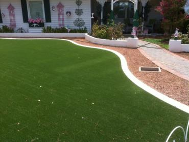 Artificial Grass Photos: Artificial Turf Ak Chin, Arizona Lawn And Garden, Front Yard Landscaping