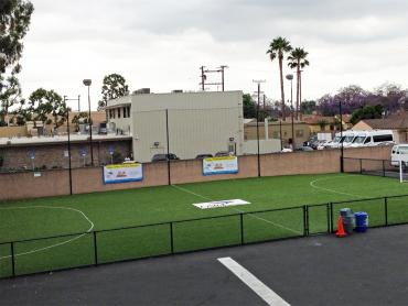 Artificial Grass Photos: Artificial Turf Jakes Corner, Arizona Bocce Ball Court, Commercial Landscape