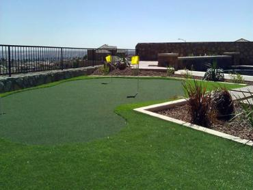 Best Artificial Grass Copper Hill, Arizona Rooftop artificial grass