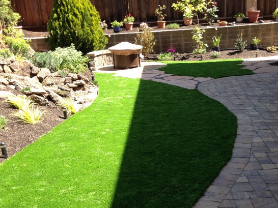 Artificial Grass Photos: Best Artificial Grass Wenden, Arizona Landscaping