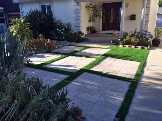 Artificial Grass Photos: Fake Grass Carpet Ali Chukson, Arizona Lawn And Garden, Front Yard Design