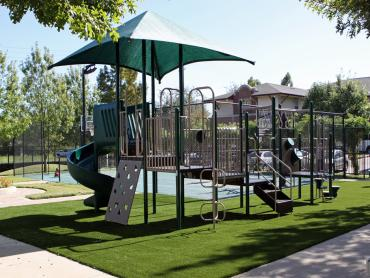 Artificial Grass Photos: Grass Carpet Lake Montezuma, Arizona Playground Safety, Recreational Areas
