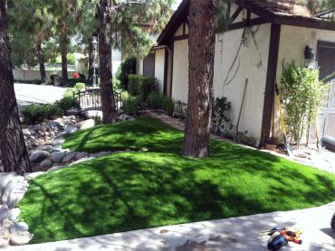 Grass Installation Avra Valley, Arizona, Front Yard Ideas artificial grass