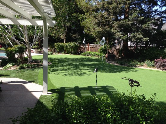 Artificial Grass Photos: Grass Installation Cornville, Arizona City Landscape