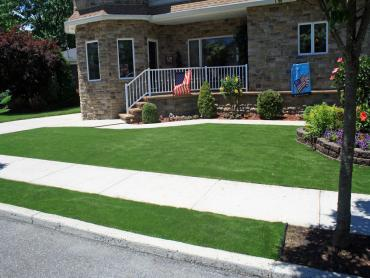 Grass Installation Superior, Arizona Backyard Deck Ideas, Front Yard Landscape Ideas artificial grass