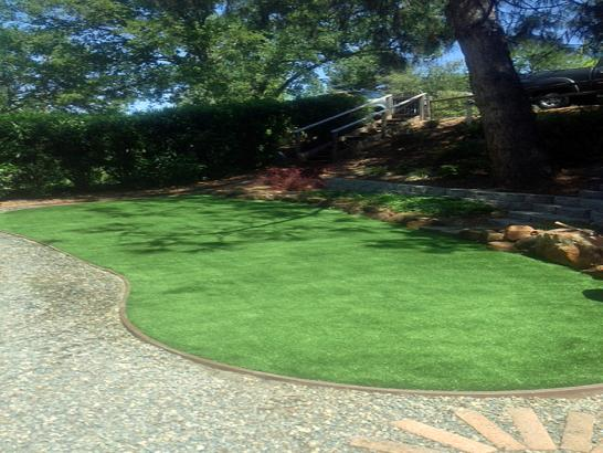 Artificial Grass Photos: Grass Installation Winslow West, Arizona Landscape Rock, Small Backyard Ideas