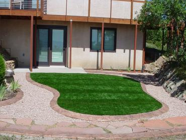 Grass Turf Kohatk, Arizona Home And Garden, Front Yard Ideas artificial grass