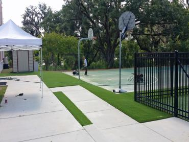 Artificial Grass Photos: Grass Turf Vail, Arizona Landscape Design, Commercial Landscape