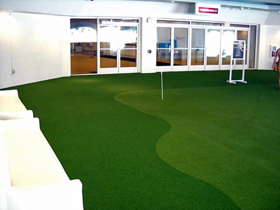 Artificial Grass Photos: Grass Turf Vernon, Arizona Home Putting Green, Commercial Landscape