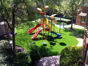 Artificial Grass Photos: Green Lawn Camp Verde, Arizona Landscape Ideas, Commercial Landscape