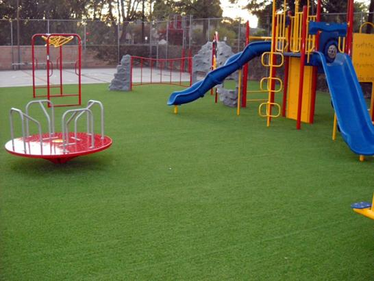 Artificial Grass Photos: Green Lawn Dateland, Arizona Roof Top, Parks