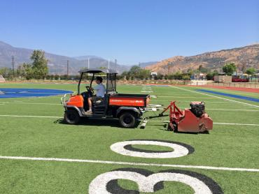 Artificial Grass Photos: Green Lawn Nolic, Arizona Football Field