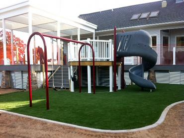 Artificial Grass Photos: How To Install Artificial Grass Aguila, Arizona Lawns, Backyard Landscaping