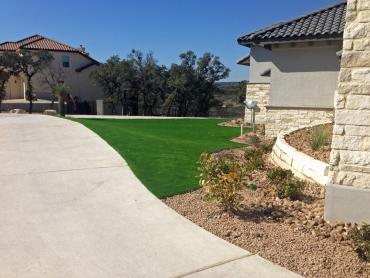 Artificial Grass Photos: How To Install Artificial Grass Black Canyon City, Arizona Rooftop, Landscaping Ideas For Front Yard