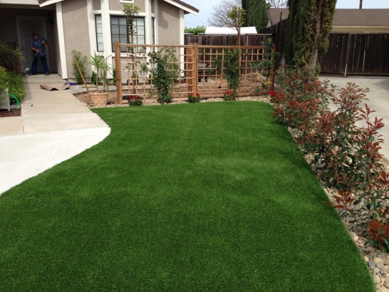 Artificial Grass Photos: Installing Artificial Grass Nolic, Arizona Lawns, Front Yard Ideas