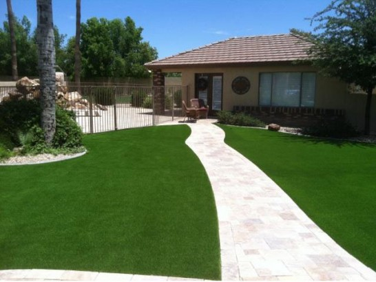 Artificial Grass Photos: Synthetic Grass Cost Cottonwood, Arizona, Front Yard Landscaping