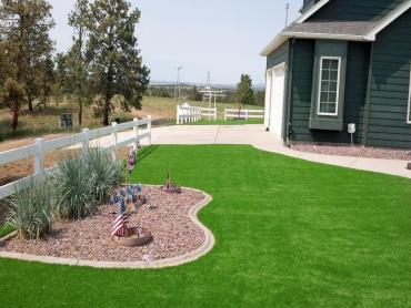 Artificial Grass Photos: Synthetic Lawn New Kingman-Butler, Arizona Lawn And Garden, Front Yard