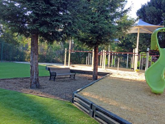 Artificial Grass Photos: Synthetic Lawn Summit, Arizona Upper Playground