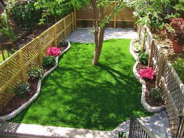 Artificial Grass Photos: Synthetic Turf Claypool, Arizona Landscaping, Backyard Garden Ideas