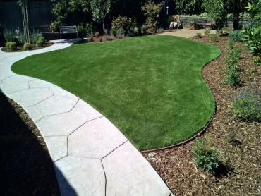 Artificial Grass Photos: Synthetic Turf Supplier York, Arizona Lawn And Landscape, Front Yard Landscaping