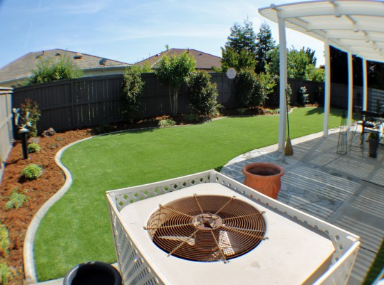 Artificial Grass Photos: Synthetic Turf Wahak Hotrontk, Arizona Landscape Design, Backyard Landscaping