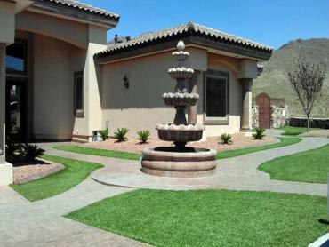 Turf Grass Oxbow Estates, Arizona Lawn And Garden, Front Yard Ideas artificial grass