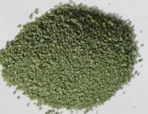 Green Sand Synthetic Grass