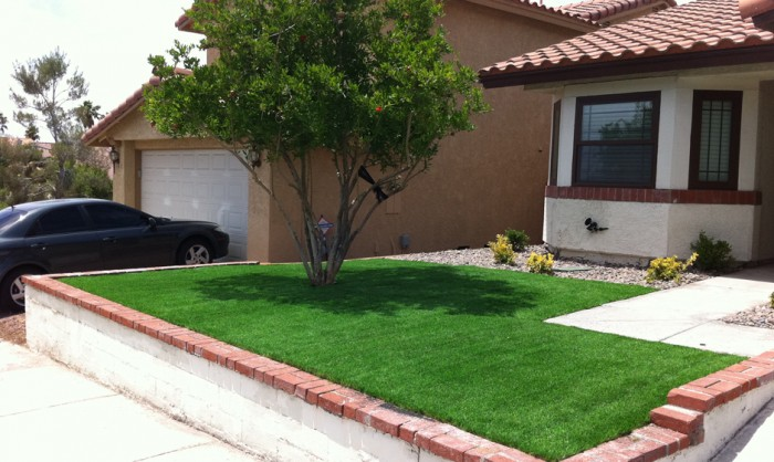 Artificial Grass for Commercial Applications in Chandler