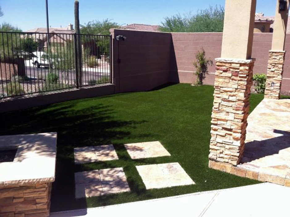 Synthetic Turf Aztec, Arizona Design Ideas, Backyard Ideas on Artificial Turf Backyard Ideas id=87240